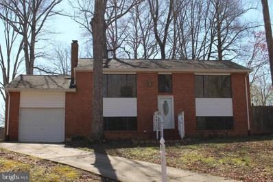 10611 Mockingbird Lane, Spotsylvania, VA 22553 - #: VASP210544