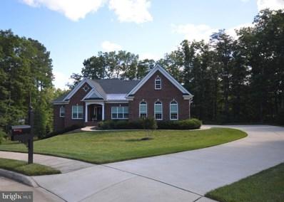 11205 Bridgewater Lane, Spotsylvania, VA 22551 - #: VASP210612