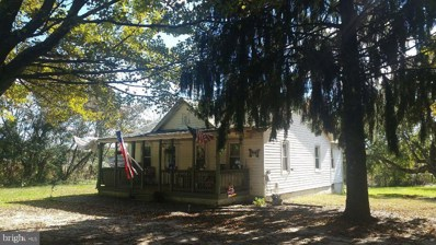 5731 Fenton Road, Spotsylvania, VA 22551 - #: VASP210622