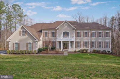 7722 Ashley Farms Drive, Fredericksburg, VA 22407 - #: VASP210632