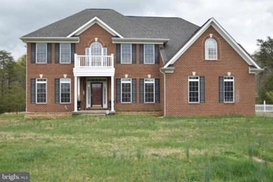 9801 Grady Lane, Spotsylvania, VA 22553 - MLS#: VASP210642