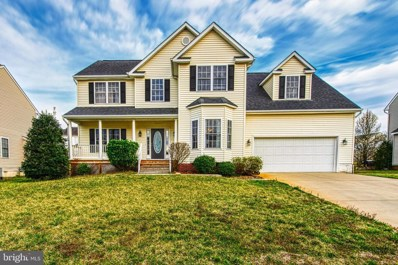 11505 Heronview Drive, Fredericksburg, VA 22408 - #: VASP210664