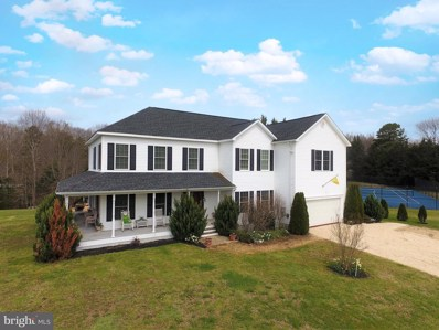 5626 Hickory Tree Lane, Mineral, VA 23117 - #: VASP210734