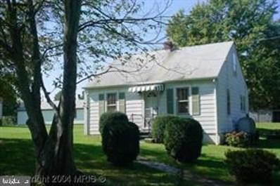 12202 Chewning Lane, Fredericksburg, VA 22407 - #: VASP210762