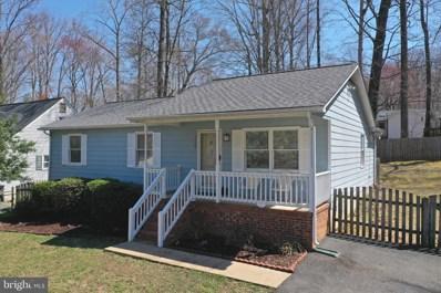 10207 Bayberry Lane, Spotsylvania, VA 22553 - #: VASP210880