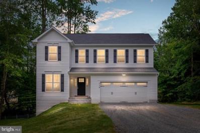 7925 Curtis Lane, Spotsylvania, VA 22551 - #: VASP210972
