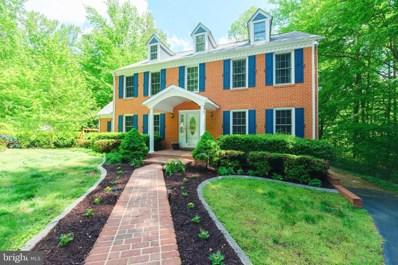 8001 Beau Court, Spotsylvania, VA 22553 - #: VASP210978