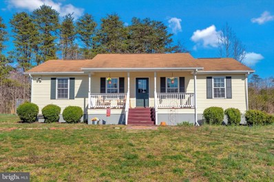 9800 Grady Lane, Spotsylvania, VA 22553 - #: VASP211000