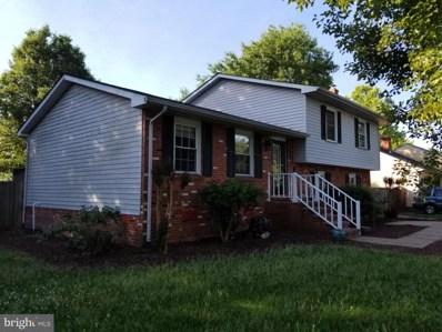 214 Gerber Drive, Fredericksburg, VA 22408 - #: VASP211010