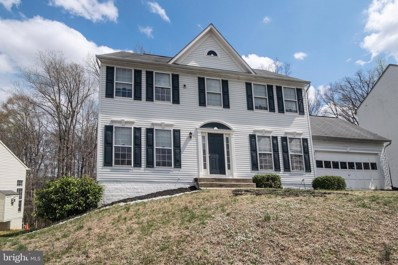 3512 Carlyle Court, Fredericksburg, VA 22408 - #: VASP211012