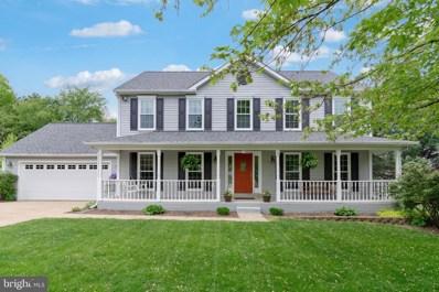 7303 Lord Barton Drive, Fredericksburg, VA 22407 - #: VASP211014