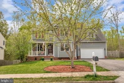 6914 Hawthorne Woods Circle, Fredericksburg, VA 22407 - #: VASP211022