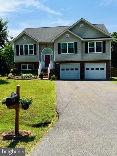 10804 Peach Tree Drive, Fredericksburg, VA 22407 - #: VASP211048