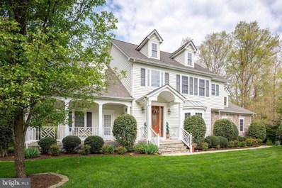 11910 Old Hickory Court, Spotsylvania, VA 22551 - MLS#: VASP211138