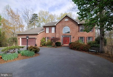 9928 Avalon Way, Fredericksburg, VA 22408 - #: VASP211146
