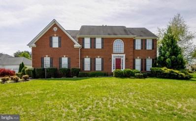 10722 Joshua Lane, Fredericksburg, VA 22408 - #: VASP211154