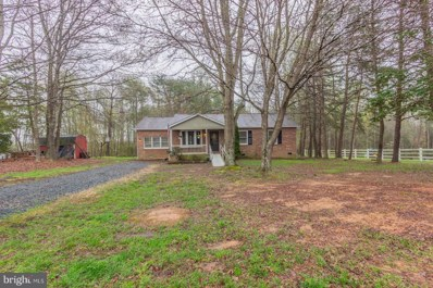 10703 Piney Branch Road, Spotsylvania, VA 22553 - #: VASP211190