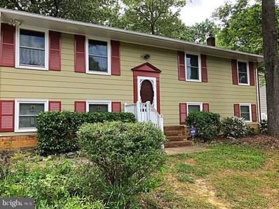 5508 Elder Street, Fredericksburg, VA 22407 - #: VASP211198