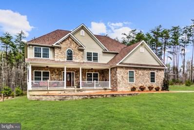 7409 Stonegate Estates Drive, Fredericksburg, VA 22407 - #: VASP211214