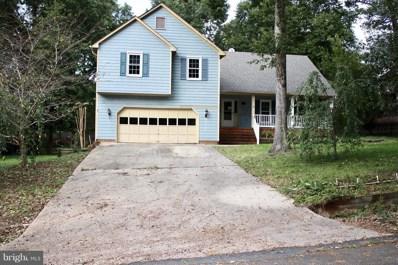 2 Bainbridge Lane, Fredericksburg, VA 22407 - #: VASP211234