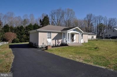 10326 Gordon Road, Spotsylvania, VA 22553 - #: VASP211240