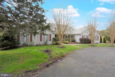 5306 Spinnaker Way, Mineral, VA 23117 - #: VASP211254