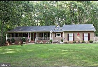 13102 Wilderness Park Drive, Spotsylvania, VA 22551 - #: VASP211268