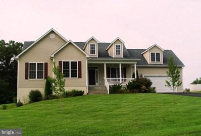 15603 Cedar Tree Court, Mineral, VA 23117 - #: VASP211286