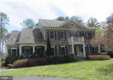 11404 Chivalry Chase Lane, Spotsylvania, VA 22551 - #: VASP211402