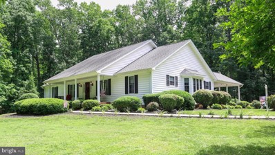 6709 Towles Mill Road, Spotsylvania, VA 22551 - #: VASP211420
