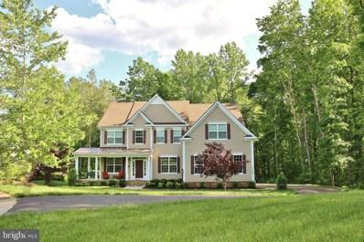 11622 Pine Hollow Lane, Spotsylvania, VA 22551 - #: VASP211422