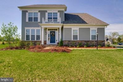 11605 Pixey Court, Spotsylvania, VA 22553 - #: VASP211424