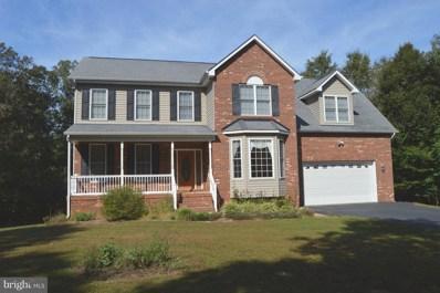7210 Tanglewood Road, Spotsylvania, VA 22551 - #: VASP211450