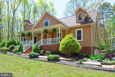 12500 Sickles Lane, Spotsylvania, VA 22551 - #: VASP211480