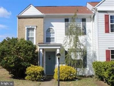 11121 Stalbridge Court, Fredericksburg, VA 22407 - #: VASP211488