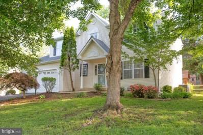 6703 Farmstead Lane, Fredericksburg, VA 22407 - #: VASP211512