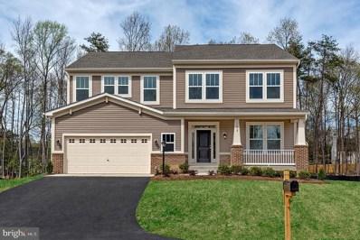 11412 Lords Lane, Fredericksburg, VA 22408 - #: VASP211528