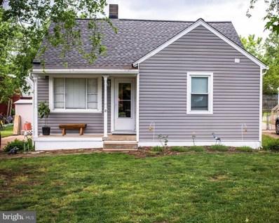110 Beauregard Street, Fredericksburg, VA 22408 - #: VASP211550