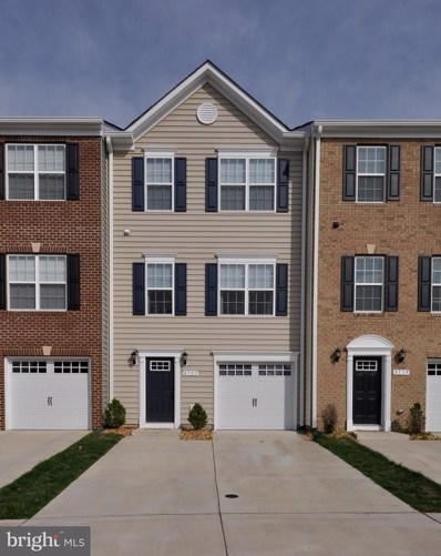 4721 Wensel Road, Fredericksburg, VA 22408 - #: VASP211610