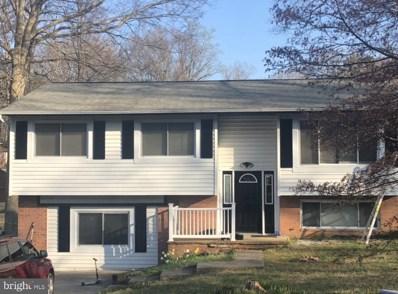 10601 Redbird Lane, Spotsylvania, VA 22553 - #: VASP211892