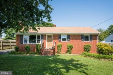 11906 Dogwood Avenue, Fredericksburg, VA 22407 - #: VASP211902