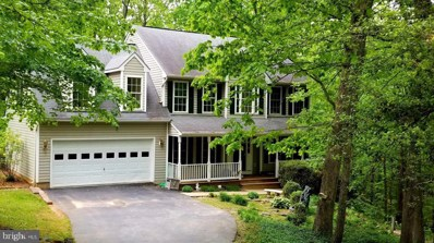 12504 Sickles Lane, Spotsylvania, VA 22551 - #: VASP211906