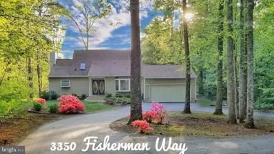3350 Fisherman Way, Bumpass, VA 23024 - #: VASP211910