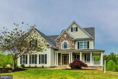 9030 Ellis Lane, Spotsylvania, VA 22553 - #: VASP211978