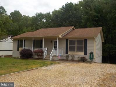5036 Tara Drive, Fredericksburg, VA 22407 - MLS#: VASP211980