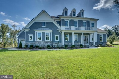 10942 Downton Avenue, Spotsylvania, VA 22553 - #: VASP212002