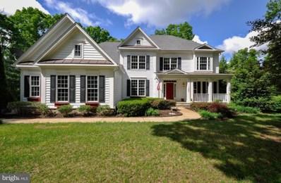 11808 Sumner Glen Drive, Spotsylvania, VA 22551 - #: VASP212020
