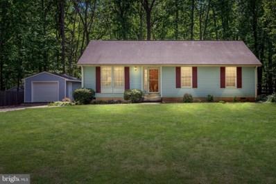 12805 Wilderness Park Drive, Spotsylvania, VA 22551 - #: VASP212044