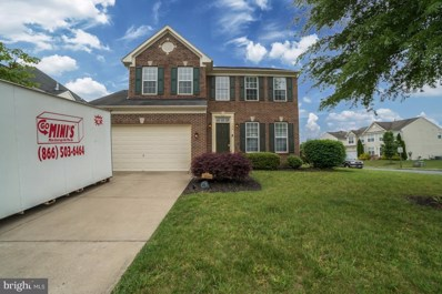 5236 Windbreak Drive, Fredericksburg, VA 22407 - #: VASP212108