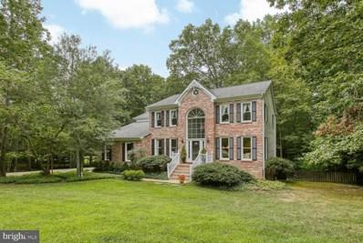 13506 Pine Run Lane, Fredericksburg, VA 22407 - #: VASP212144